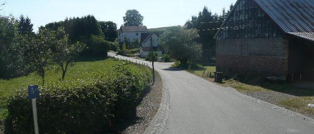 Bild: Unterdorf